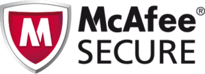 MacAfee Secure - bitcoin