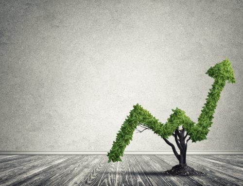 Få dine penge til at blive mere værd online