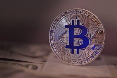 Hvad koster en bitcoin?