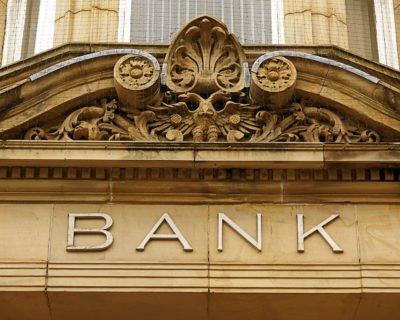 Kryptovaluta venlige banker