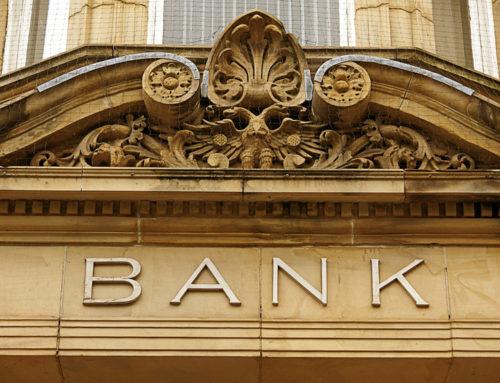 De bedste banker til bitcoin og kryptovaluta