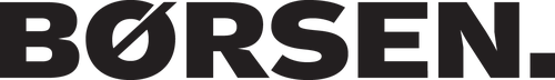 Børsen logo - Køb bitcoins