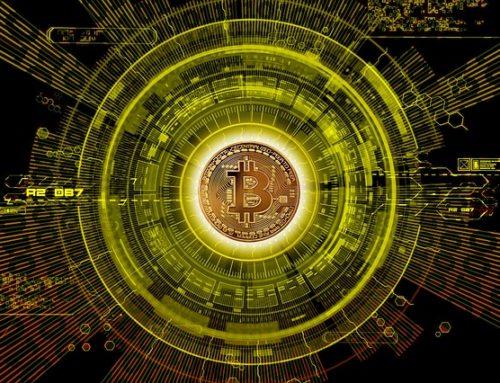 Sådan ser fremtiden ud for Bitcoin