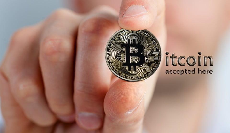 Brug bitcoin til at gemme din formue