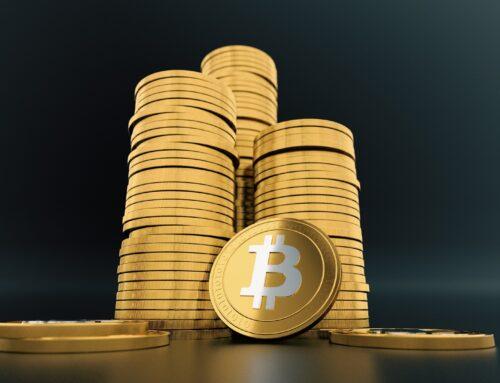 Kom godt i gang med Bitcoins