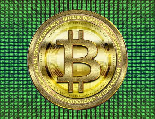 Flere penge mellem hænderne – lån eller bitcoins?
