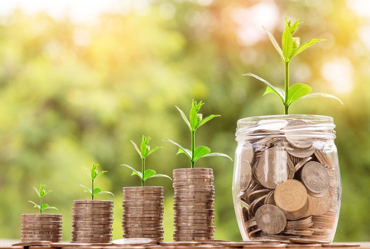 Sådan kan du tjene penge på online handel